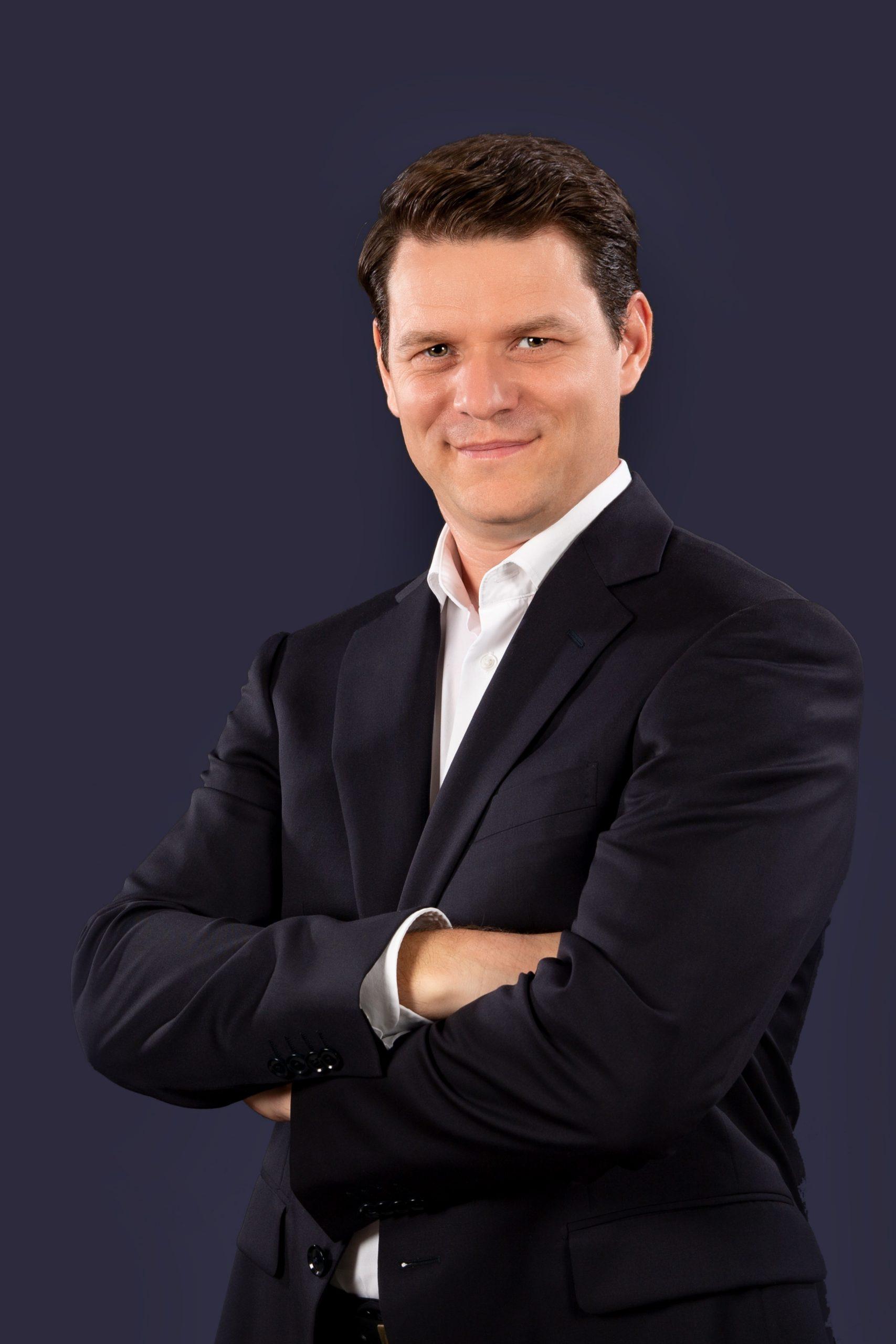 Simon Minder